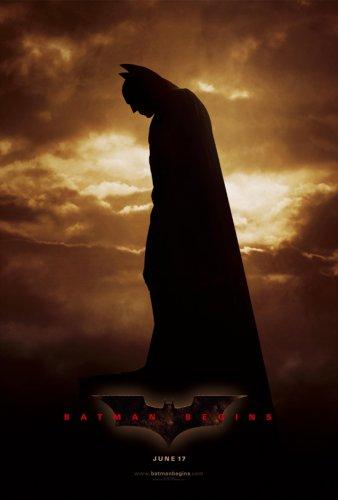 I'm batman..