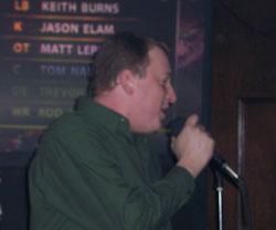 Karaoke Jam!