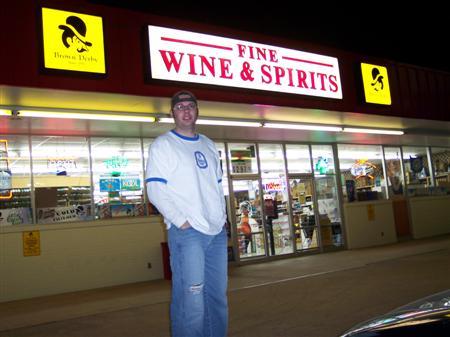 Fine Wine....