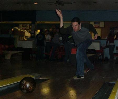 greg bowling