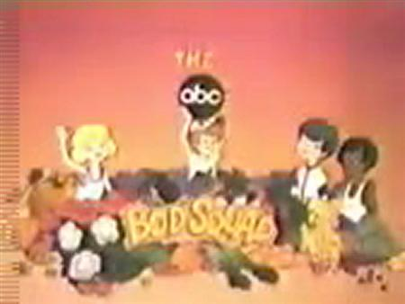 The ABC Bod Squad