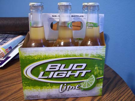 Bud light lime half assed productions box mozeypictures Gallery