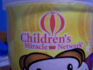 childrens miracle network