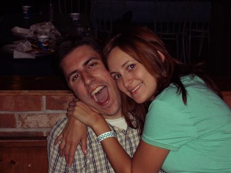 Greg & Angie