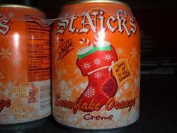 St. Nicks Sodas