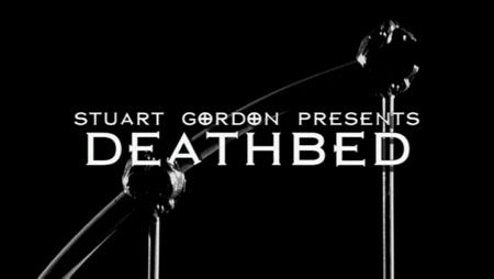 deathbed?!  yes... a bed that causes death
