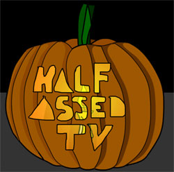 Half-Assed TV - episode 2