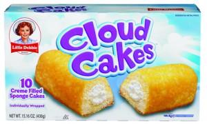 cloudcakes