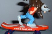 ronnie roadkill