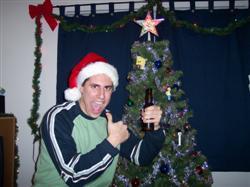 Greg @ Christmas